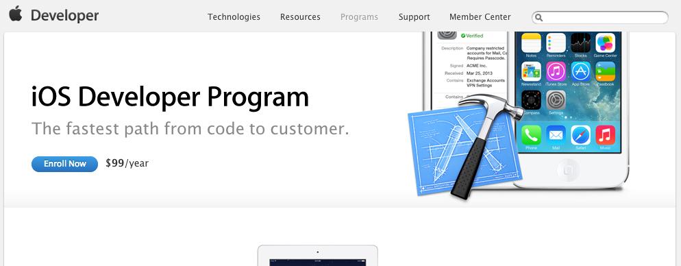 Apple software engineer stock options