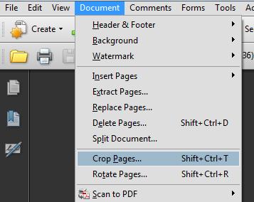 Crop PDF Pages – YUDU Publisher Help Desk