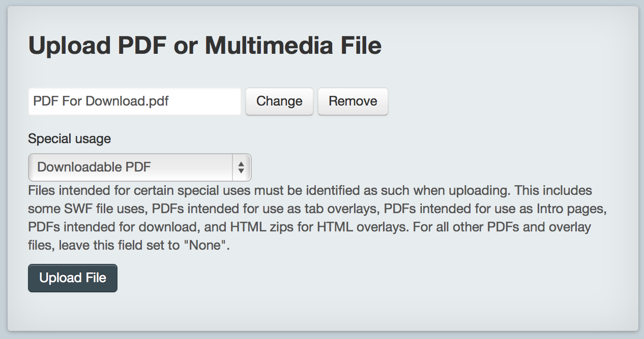 downloadable pdf yudu publisher help desk
